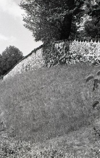 Mur Saint Simon Cantal