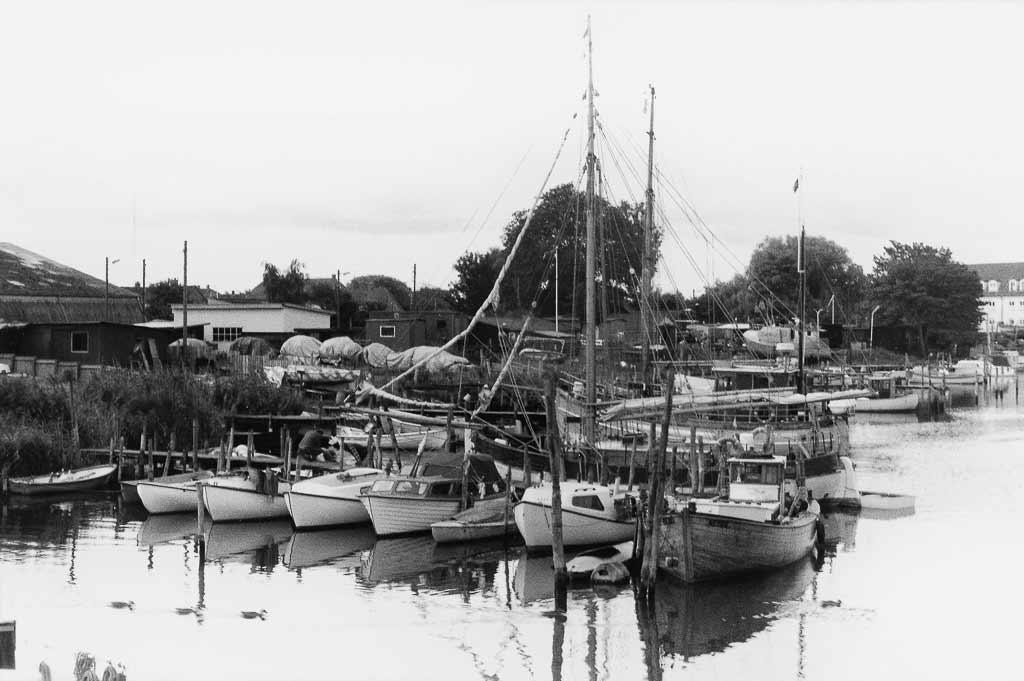Port Plaisance copenhague danemark